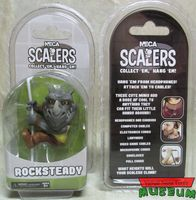 TMNT scalers rocksteady