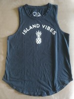 "Chaser ""Island Vibes"" Tank"