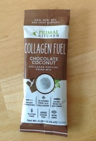 Primal Kitchen Collagen Fuel Pack: Chocolate Coconut
