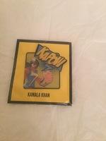 Kamala Khan pin