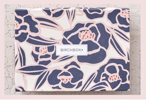 March 2019 Birchbox - Just the Box!