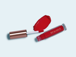 REALHER I am Adaptable Matte Liquid Lipstick