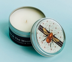 Tokyomilk Honey & The Moon Travel Candle