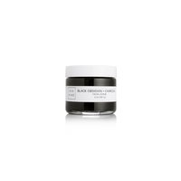2nd KIND BLACK OBSIDIAN + CHARCOAL FACIAL SCRUB