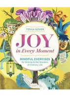 Joy In Every Moment - Mindful exercises for waking to the wonders of ordinary life