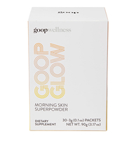 Goopglow Morning Skin Superpowder