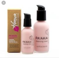 Honua Skincare Pa'akai Cleansing Cream