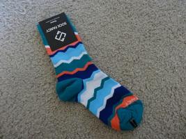 Sock Fancy Zig-Zag socks