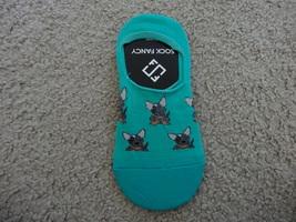 Sock Fancy Dog No-show Socks