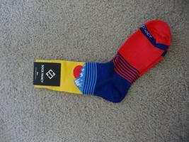 Sock Fancy Sunrise Mountain Socks