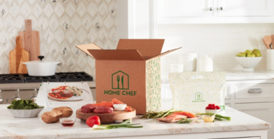 Home Chef 50% off your first box