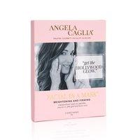 Angela Caglia Facial in a Mask - Sheet Mask