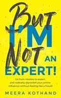 Book: But I'm Not An Expert