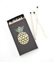 D.L. & Co. Pineapple Matches