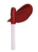 Sugar Cosmetics Smudge Me Not Liquid Lipstick - 28 Trusty Rusty (Rust Red)