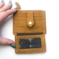 Antik Craft Card Holder / Mini Wallet