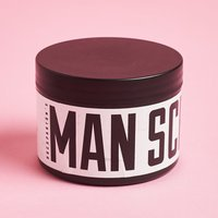 Man Scrub