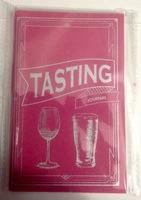 Tasting Journal- India