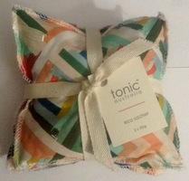 Tonic Sachets- lavender, rosemary, & clove