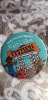 Autumn Festival Button/Magnet