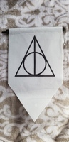 Harry Potter Pin Banner