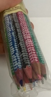 Handcrafted Colored Pencils fron Nepal