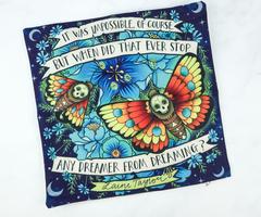 Strange the Dreamer Pillowcase