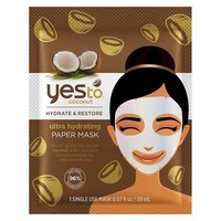 Yes To Coconut Hydrate & Restore Ultra Hydrating Mask
