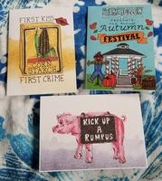 Gilmore Girls Greeting Cards