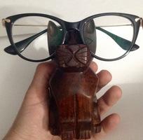 Cat Eyeglass Holder