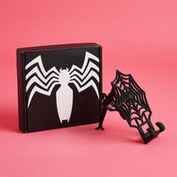 Symbiote Spider-Man phone stand