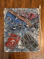 Spider-Man cinch bag