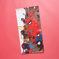 Spider man poster