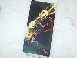 Captian Marvel poster