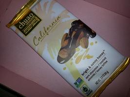 Chuao Chocolatier California Collective Bar