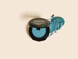Nomad Eye Shadow - Blue Lagoon
