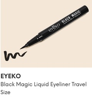 Eyeko Black Magic Liquid Eyeliner- Travel Size