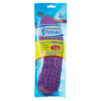 Futzuki All Day Massaging Insoles- reflexology