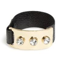 Jewelmint STREET SMARTS Cuff Bracelet