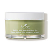 BOSCIA Matcha Magic Antioxidant Mask