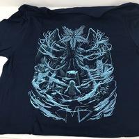 HP Lovecraft tshirt