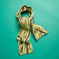 Mummy scarf Horor and Halloween