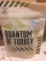 Quantum of Turkey