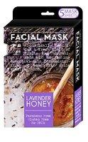 My Beauty Spot Facial Mask Lavender Honey