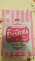 Ham Candies Pork Dog Treats