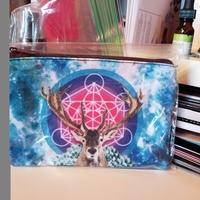 Cosmic Collage brand medicine bag