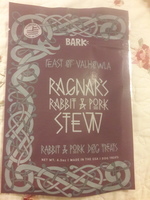 Ragnars Rabbit & Pork Stew