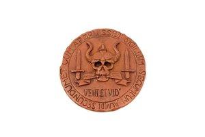 Sleepy Hollow 2nd Seal of the Apocalypse Replica