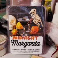 Midnight Margarita wax melts Practical Magic