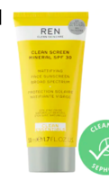 REN Clean Screen Mineral SPF 30